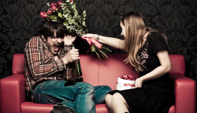 """Saint-Valentin : """"Il ne m'a jamais dit qu'il me quittait pour quelqu'un d'autre, encore moins un garçon"""""""