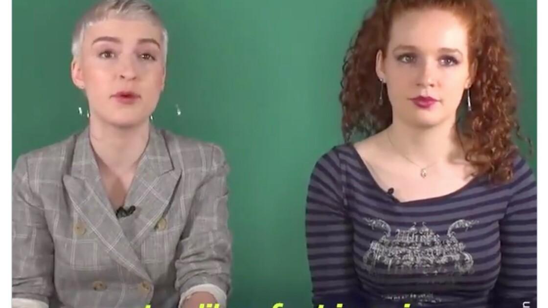 Musique classique : les soeurs Berthollet dénoncent les agressions sexistes et sexuelles en vidéo