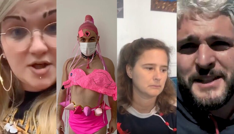 8 humoristes aussi drôles chez eux que sur scène à suivre sur les réseaux sociaux