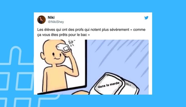 Didier Lallement, Bac 2020, ennui confiné... les meilleurs tweets du 18e jour de confinement