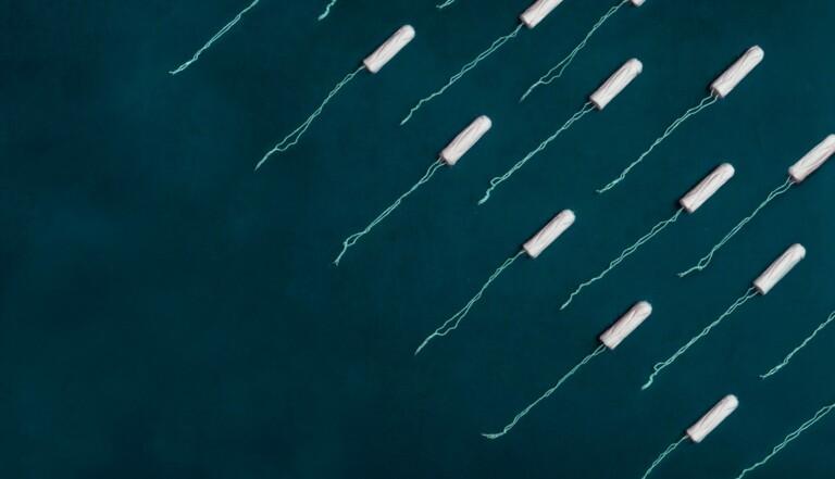 Une crise mondiale peut-elle chambouler les menstruations ?