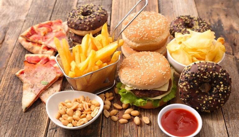 Maladie de Crohn : la malbouffe en lien avec les maladies inflammatoires chroniques de l'intestin