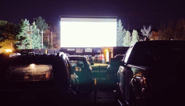 Drive-in Festival : le retour du cinéma en plein air pour soutenir les salles à l'arrêt