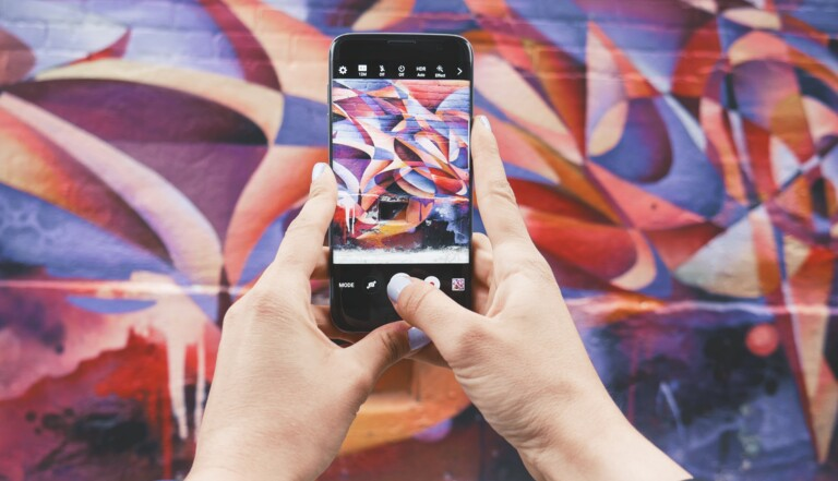 Ne retouchez pas trop vos photos, Instagram pourrait les censurer