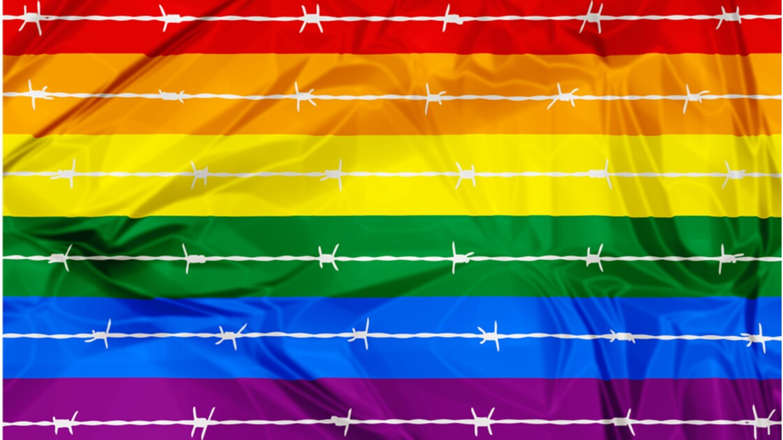 Homophobie : Les 10 chiffres flippants qui prouvent que, non, ce n'est toujours pas réglé