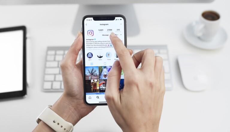 Instagram : comment faire un effet Boomerang ?