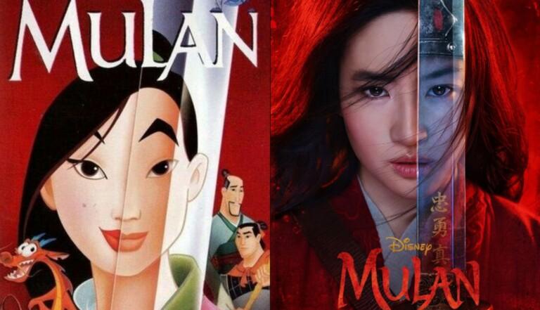Mulan live action : le nouveau Disney sera-t-il lui aussi une référence LGBT ?