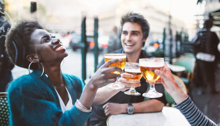 30 % des Français sont prêts à soutenir les bars, restaurants et cafés via des collectes