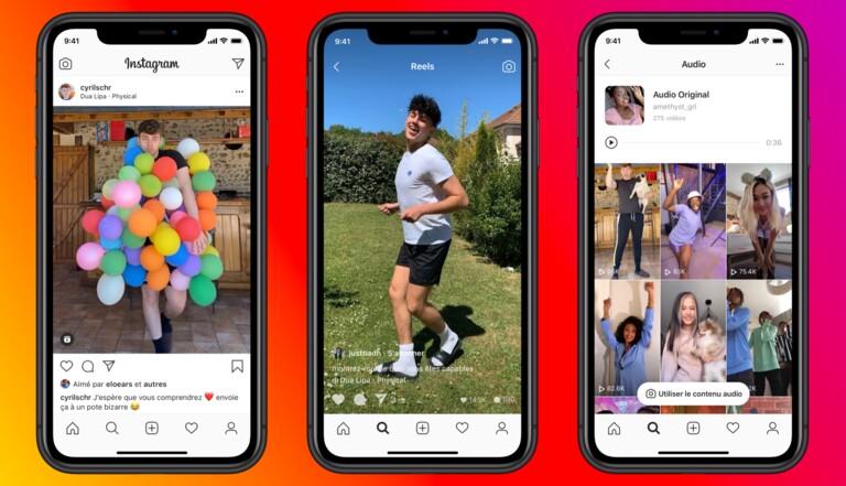 Instagram : comment utiliser Reels, la nouvelle fonctionnalité de montage vidéo ?