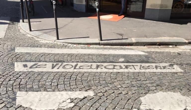 """""""L'amour court les rues"""": De nouveaux éléments visant Wilfrid A. dessinent une pratique prédatrice hors du commun"""