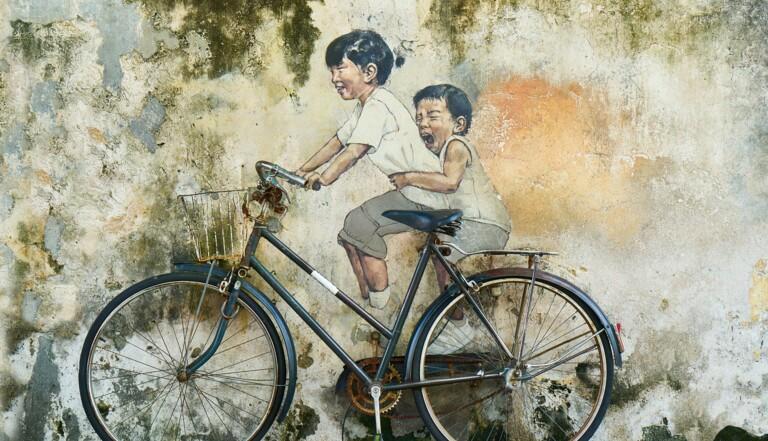 Et maintenant, une pénurie mondiale de vélos