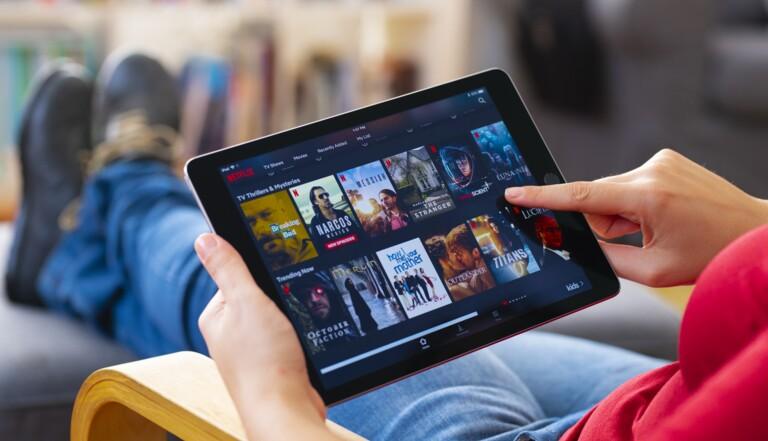 Netflix : comment résilier son abonnement?
