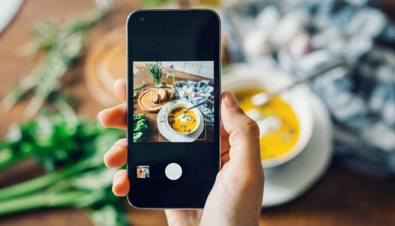 Instagram : comment faire (et réussir) un diaporama?