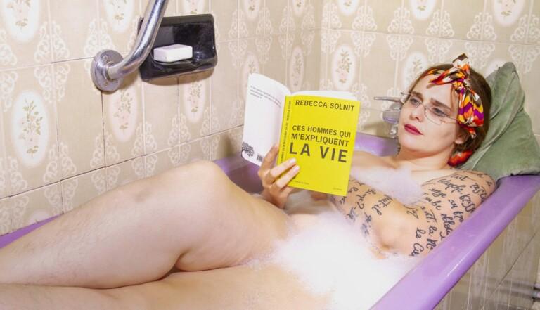 """""""Soyeuses"""", un projet d'expo pour """"rétablir le poil féminin"""""""