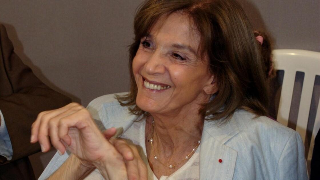 """Gisèle Halimi : sur Twitter, un immense hommage à l'avocate féministe avec """"Merci Madame"""""""
