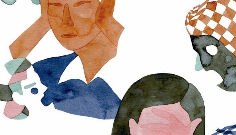 """""""Avec mes voix, on est devenus copains"""" - avec ceux qui entendent des voix dans leur tête"""