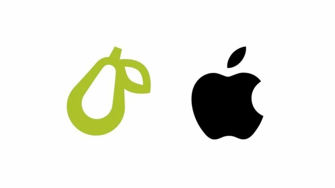 Apple attaque l'application de cuisine Prepear pour son logo en forme de poire
