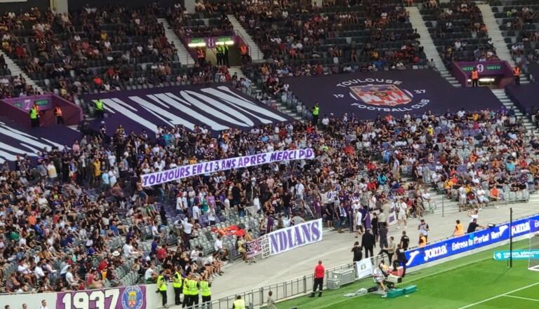 """Homophobie dans le football : """"Insulte homophobe ou pas, c'est de l'ordre du respect de l'autre"""""""