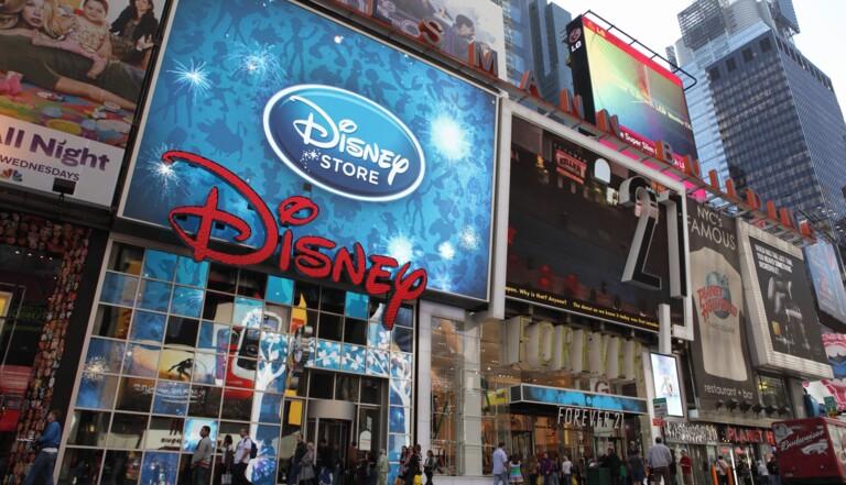Disney commercialise des déguisements pour enfants et adultes en situation de handicap