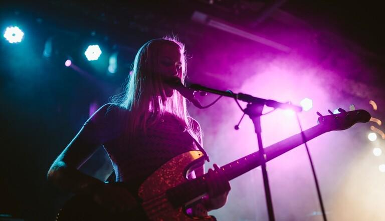MusicToo : comment les femmes ripostent contre le boy's club de l'industrie musicale
