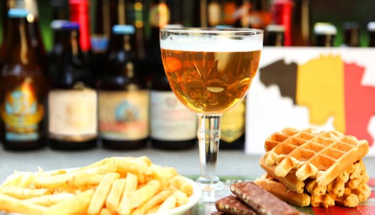 Craille, pourcha, didjoss... 24 délicieuses insultes belges qui sentent bon la frite