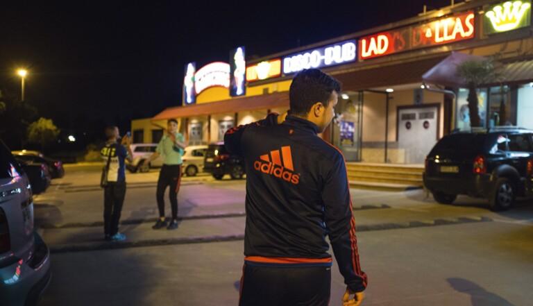 J'habite à côté d'un bordel de La Jonquera : comment la prostitution change la sexualité d'une génération