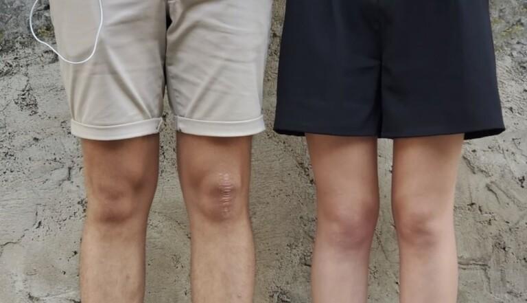 Elle porte un short au lycée et se prend un avertissement : quand est-ce qu'on arrêtera d'interdire aux filles de s'habiller comme elles veulent ?