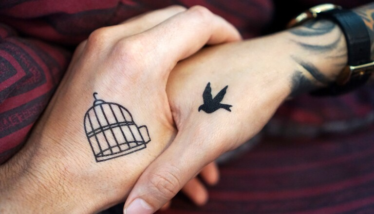 Comment effacer un tatouage raté ou qu'on n'assume plus