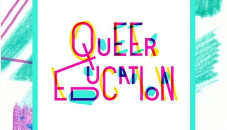 """Queer Education : """"Un enfant doit pouvoir se dire qu'il a le droit de réinventer le genre"""""""