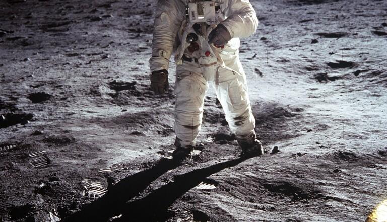 Une femme sur la Lune en 2024 : une longue histoire du sexisme dans la conquête spatiale