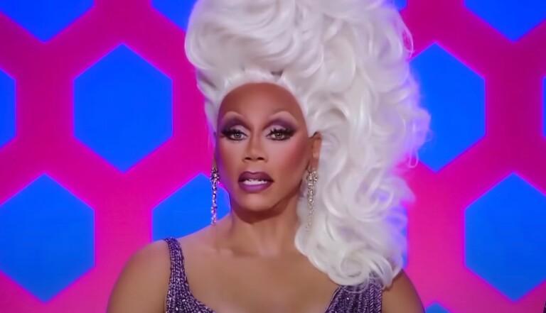 """""""RuPaul's Drag Race"""" retourne sa wig vis-à-vis des candidat·e·s trans et des drag kings"""