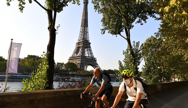 Vatican, Tour Eiffel, Disneyland... le classement des lieux touristiques les plus écolos