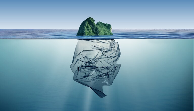 Ma semaine sans plastique : comment j'ai échoué à me passer d'un matériau indispensable