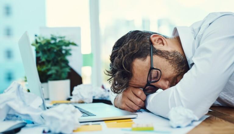 Mémoire, dépression, libido... 20 conséquences du manque de sommeil sur notre corps