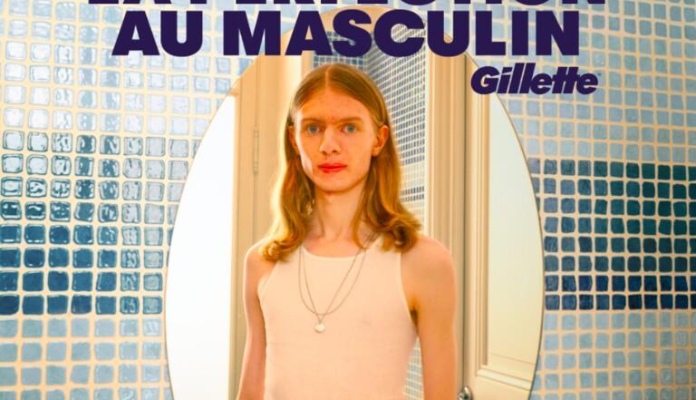 Masculinité : la nouvelle pub Gilette suscite la réaction des internautes