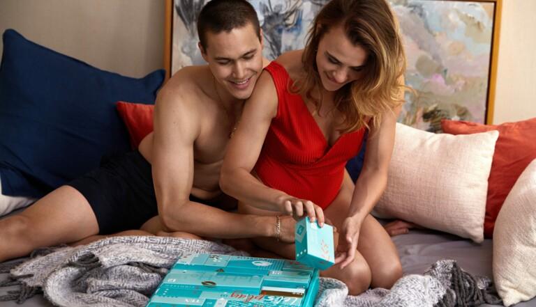 Calendrier de l'Avent pour adultes : un cadeau sexe par jour en attendant Noël (et on a un code promo)