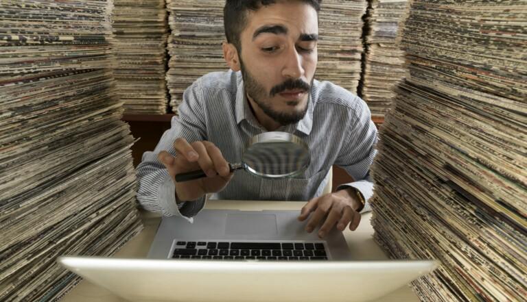 Des bibliothécaires enquêtent… Rencontre avec Thomas, répondant pour Eurêkoi
