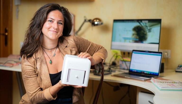 Cancer du sein : un test urinaire de dépistage à domicile primé par les James Dyson Awards