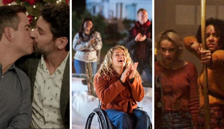 LGBT+, féminisme, handicap... 10 films de Noël inclusifs qui changent des comédies cuculs