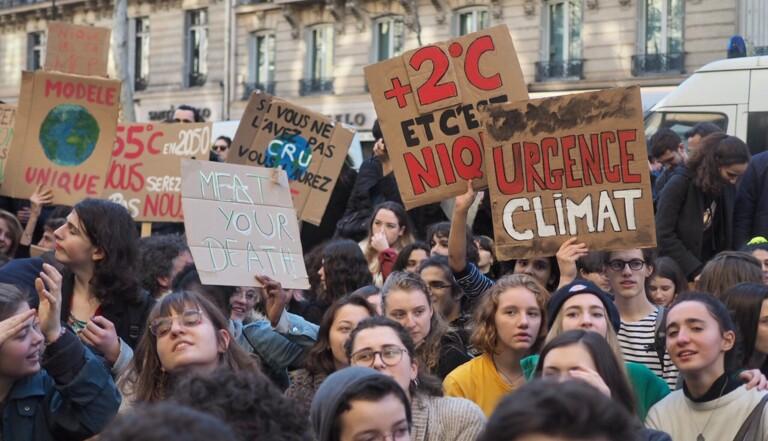 5 ans après l'Accord de Paris, 5 chiffres pour faire le bilan