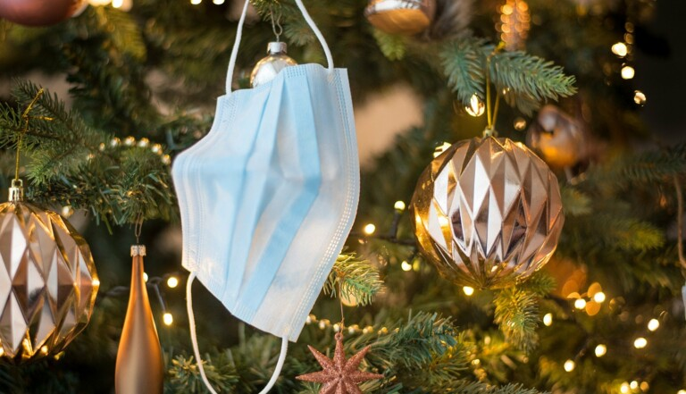 Noël pendant le Covid : notre tuto en 10 points pour quand même réussir vos festivités