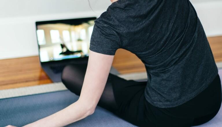 Yoga, méditation : des échappatoires en temps de crise