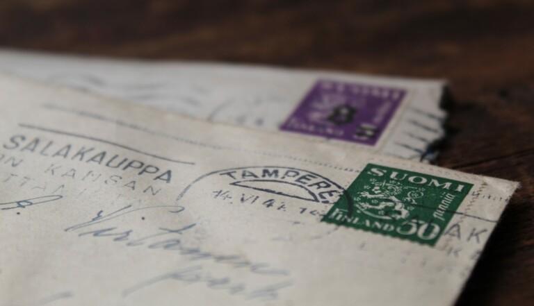 Simone de Beauvoir sur les timbres pour la journée des droits des femmes