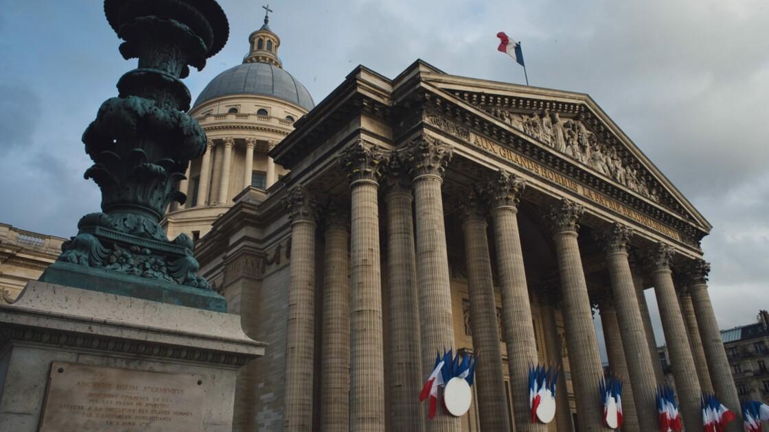 Gisèle Halimi au Panthéon: quels sont les critères pour être panthéonisé ?