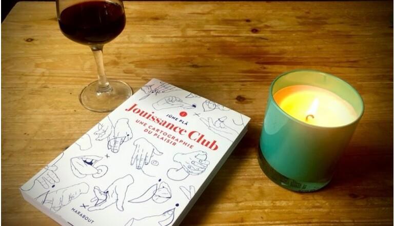On a fait lire « Jouissance club » à nos mecs, voilà ce que ça a donné