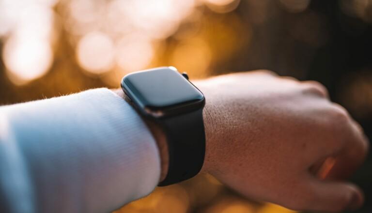 Covid-19 : votre Apple Watch arrive à détecter l'infection 7 jours avant vous