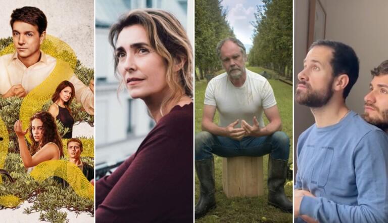 Après 8 semaines de couvre-feu, 8 séries à découvrir à défaut d'avoir une vie sociale