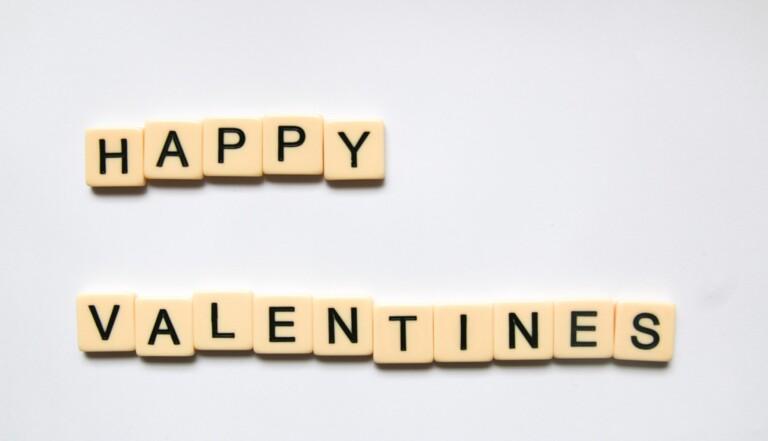 Saint-Valentin sous couvre-feu : qu'avez-vous prévu pour cette année ?