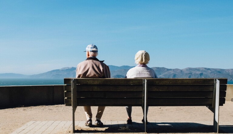 Vous avez des chances de vieillir plus vite que la moyenne si vous êtes un homme, en dépression, ou en surpoids