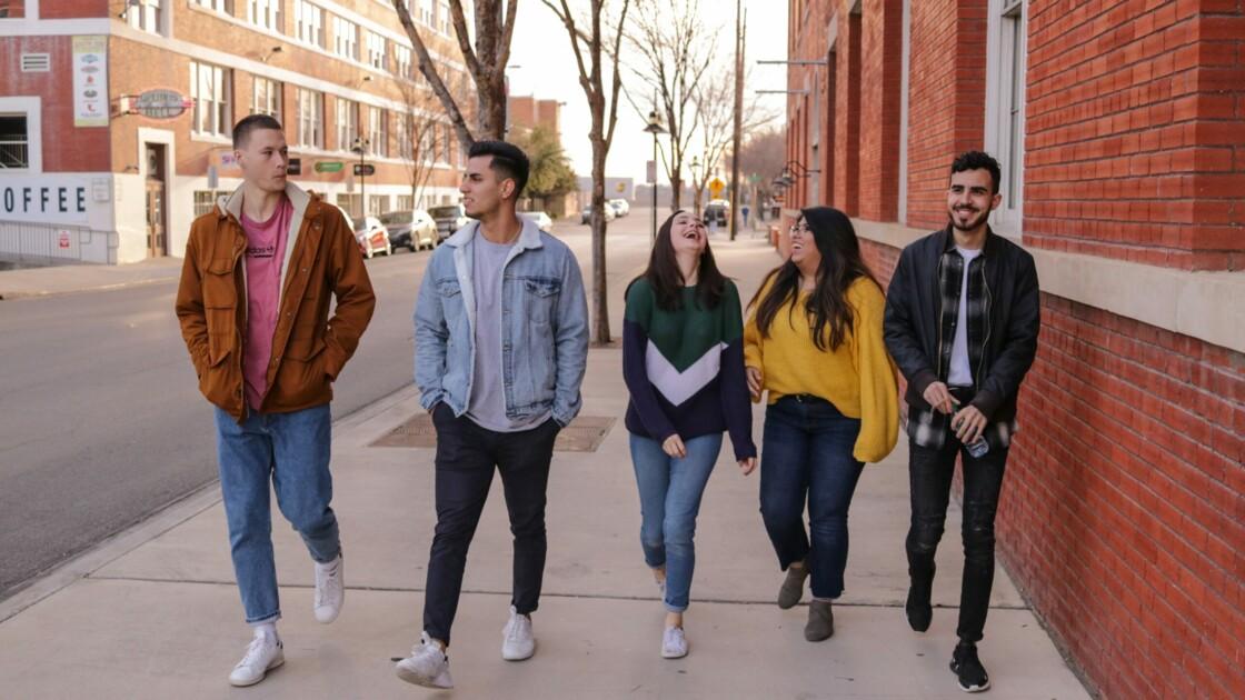 Le harcèlement scolaire aurait plus tendance à se produire au sein d'un groupe d'amis